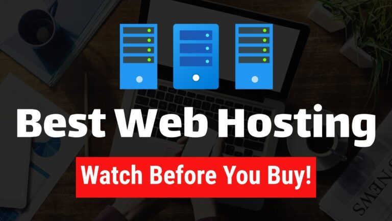 Best Web Hosting Providers For Beginners    WordPress hosting comparison