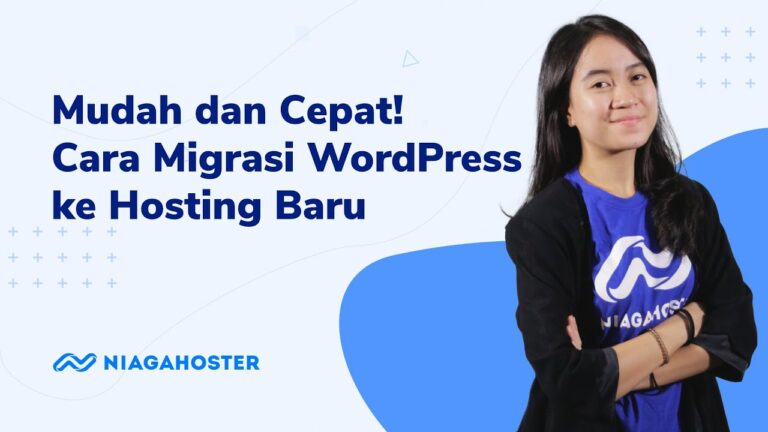 How to quickly migrate WordPress to a new hosting