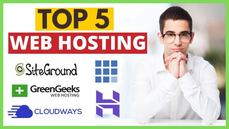 Best Web Hosting Reviews for WordPress and Other CMS Sites 2020🔥