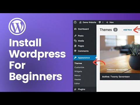 How to Add a Domain in WordPress – Domain Setup Beginner Tutorial