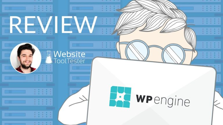WP Engine Review – Is This WordPress Hosting Expert Worth It?