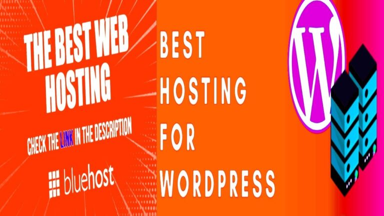 The best WordPress web host for beginners in 2021.