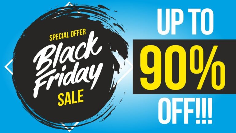 Best Black Friday Deals and Discounts for WordPress Hosting, Themes and Plugins 2020 – UP TO 90% OFF !!!