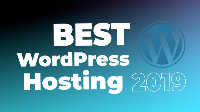 Best WordPress Hosting: Shared Versus Managed WordPress Hosting