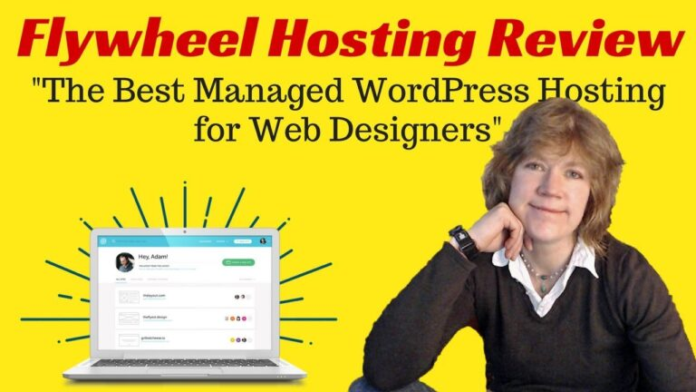 Flywheel Managed WordPress Hosting Review – Best Managed WordPress Hosting for Designers