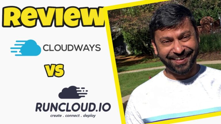 Cloudways vs Runcloud Review – Level Up Your WordPress Hosting in 2020
