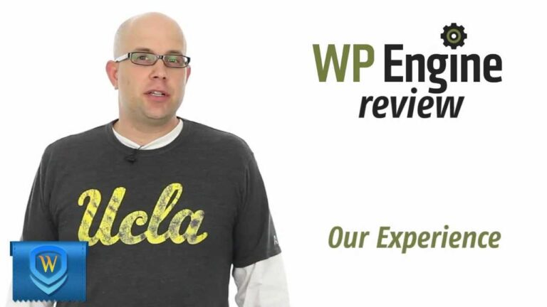 WP Engine Review by WordPress Hosting Reviews