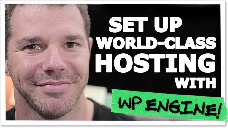 Set up a world-class managed WordPress hosting with WP Engine |  tentononline.com
