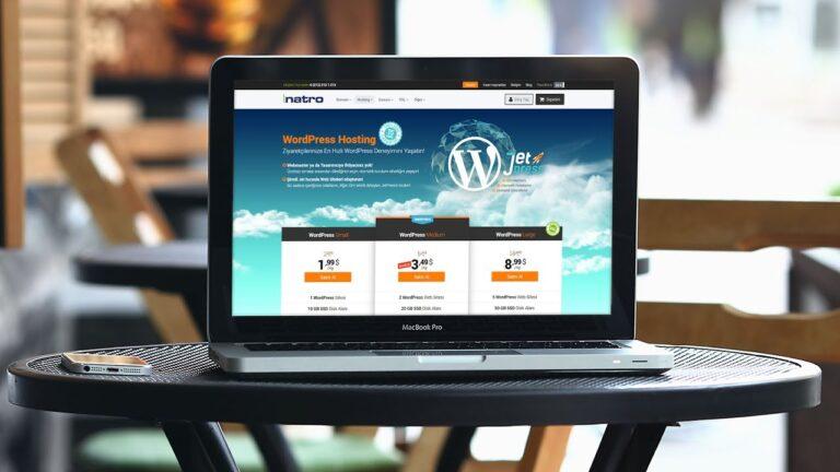 How to get WordPress hosting?