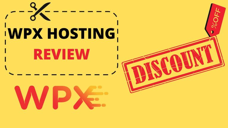 WPX 2021 Hosting Review [Coupons, Speed Test, WP Installation]