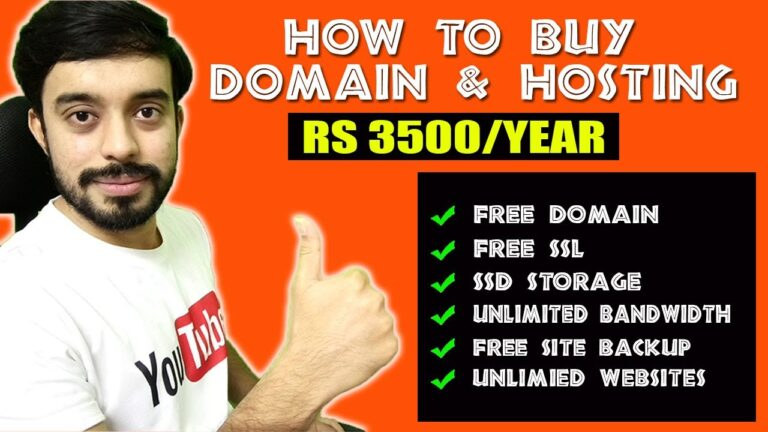 Bluehost Hosting – How to buy Bluehost Hosting – Bluehost Hosting for WordPress