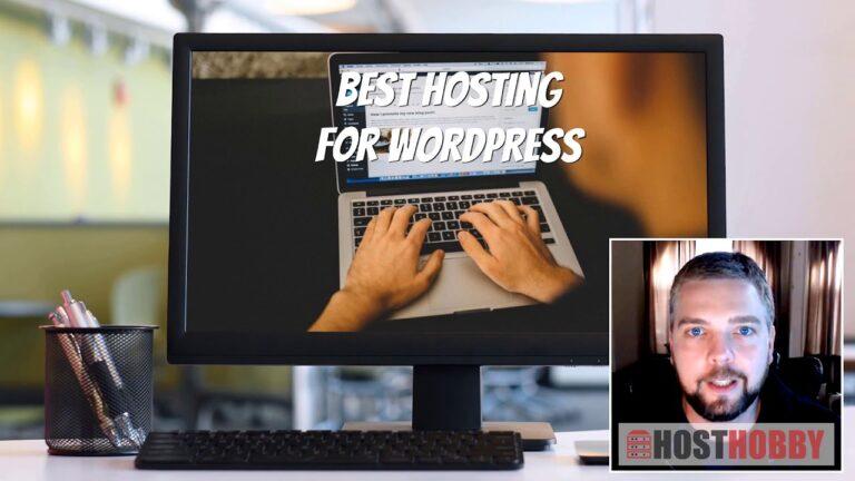 Best WordPress Hosting – Cheap WP Hosting Companies